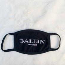 Load image into Gallery viewer, Ballin Reversible Unisex Face Mask