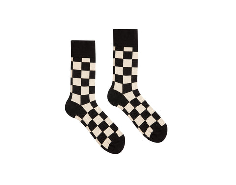 CHESS TILE - Socks from Sammy Icon Australia