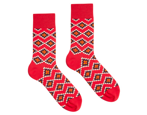 CUZCO - Socks from Sammy Icon Australia