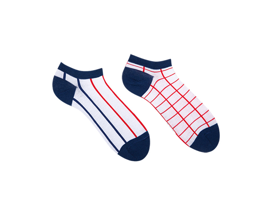GRID SHORT - Socks from Sammy Icon Australia