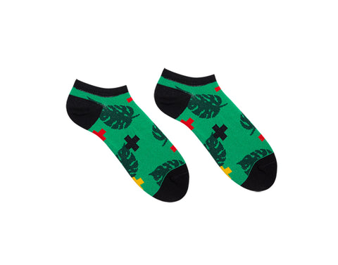 TROPIC SHORT - Socks from Sammy Icon Australia