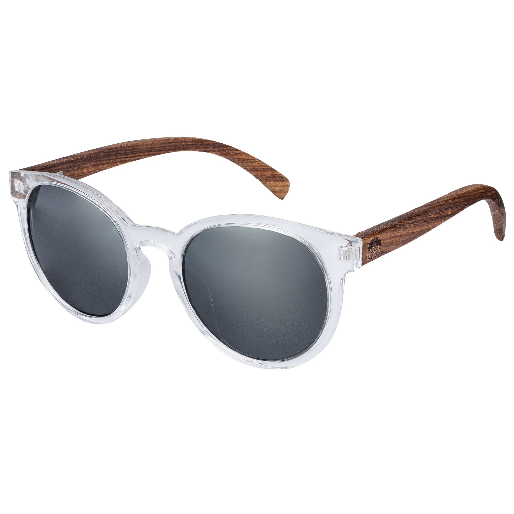 Marigny Sunglasses - Clear