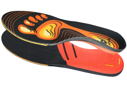 Sof Sole Fit High Arch Insoles