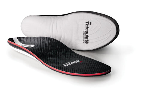 Cushioned Insoles