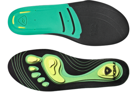Sof Sole Fit Neutral Arch Insoles