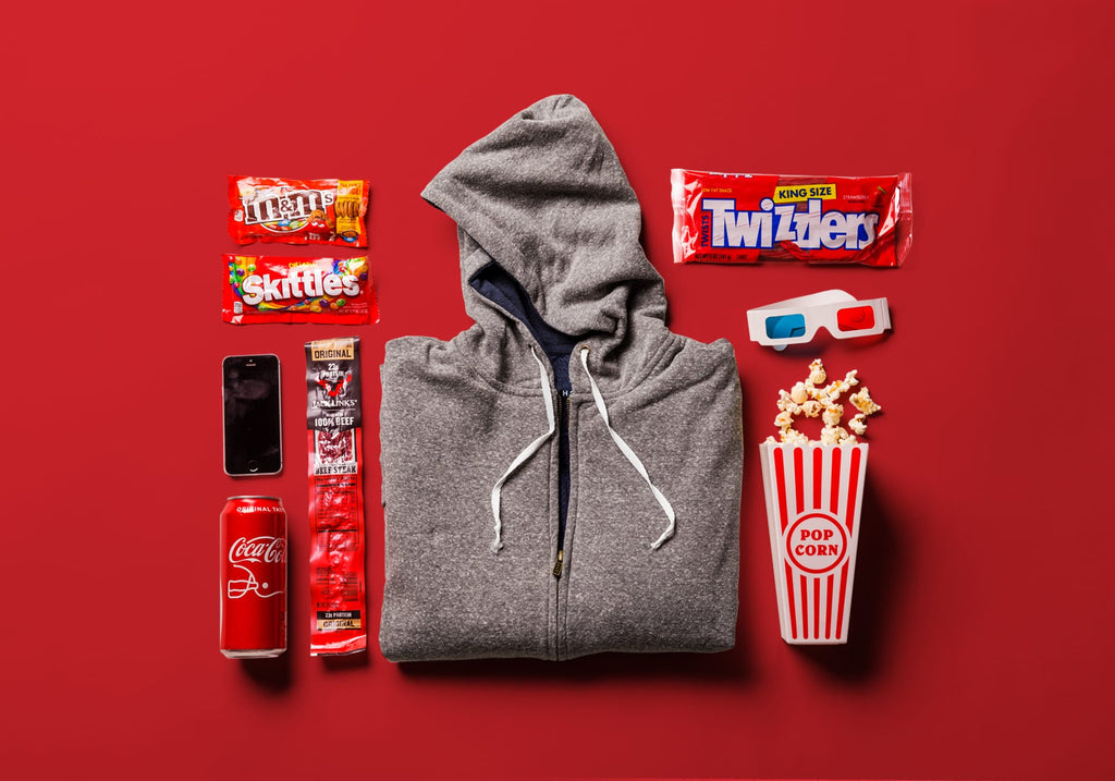 The Movie Hoodie