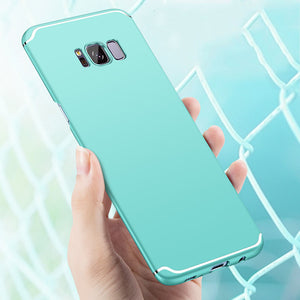 Slim Anti Fingerprint Hard PC Case For Samsung Galaxy Note 8/S8/S8 Plus/S7 Edge/S7 - Buzztech Electronics and Gadgets