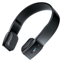 Load image into Gallery viewer, BT-1050 Bluetooth Headphones w/ Mic - Buzztech Electronics and Gadgets