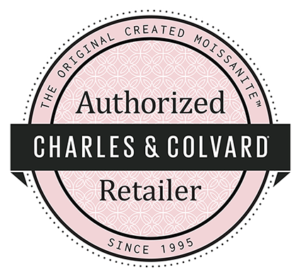 Charles & Colvard Authorised Retailer