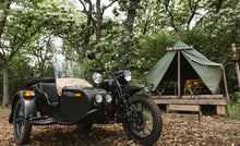 Load image into Gallery viewer, Ural Motorcycle