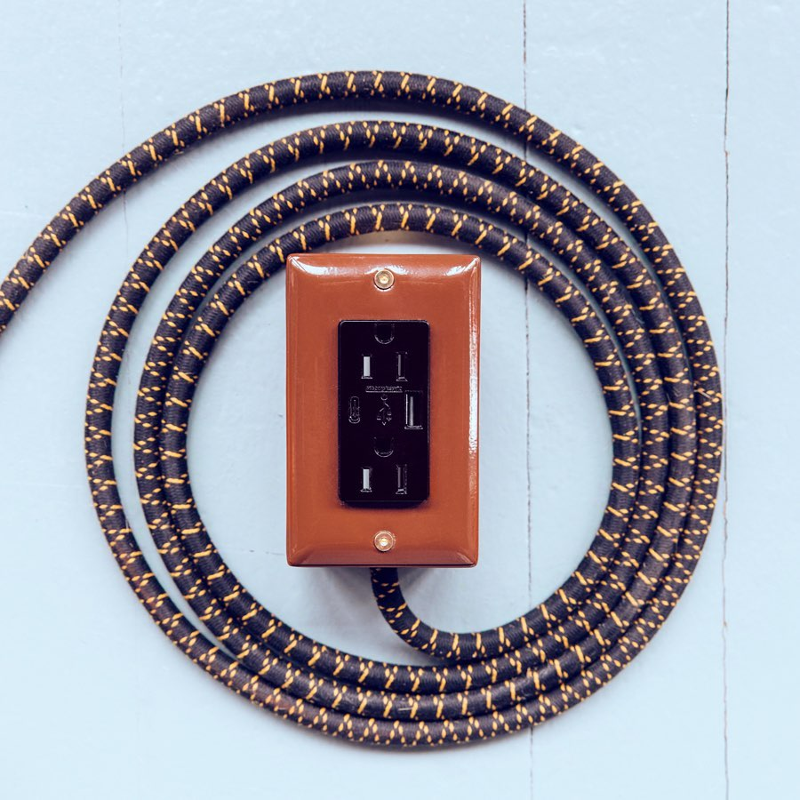 Conway Electric Extension Cord