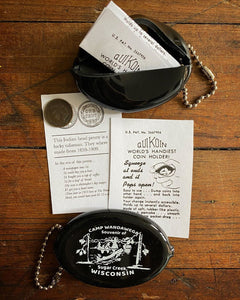 Souvenir Coin Purse