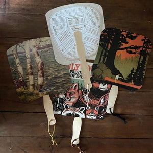 Camp Fan Set