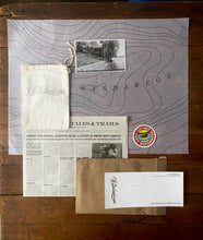 Load image into Gallery viewer, Stock MFG Co. Camp Wandawega Harvest Bag