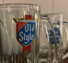 Load image into Gallery viewer, Vintage Beer Steins