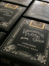 Load image into Gallery viewer, Wandawega Gamers Cards