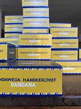 Load image into Gallery viewer, Wandawega Handkerchief
