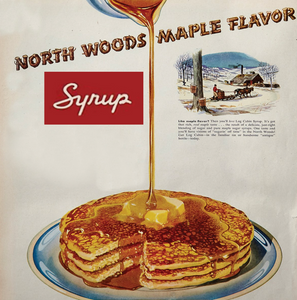 Camp Maple Syrup