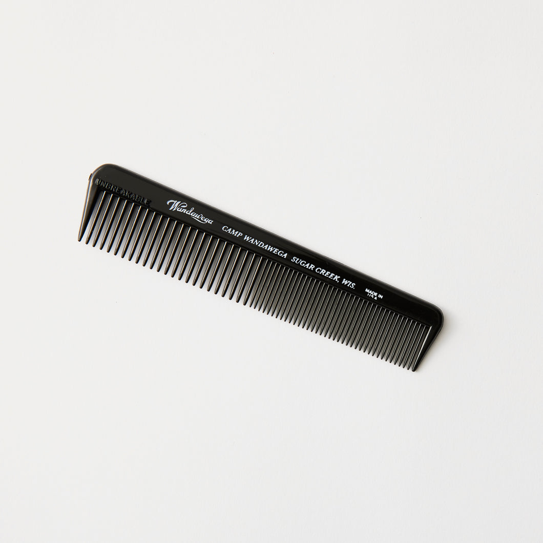 The Unbreakable Camp Comb