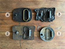 Load image into Gallery viewer, Belt Buckle (assorted)