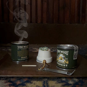 Camp Scents Candle Collection