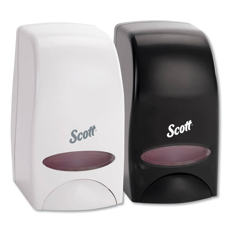 Scott Control Antimicrobial Foam Skin Cleanser, Fresh Scent, 1000Ml Bottle, 6/Ct - KCC91554CT - TotalRestroom.com