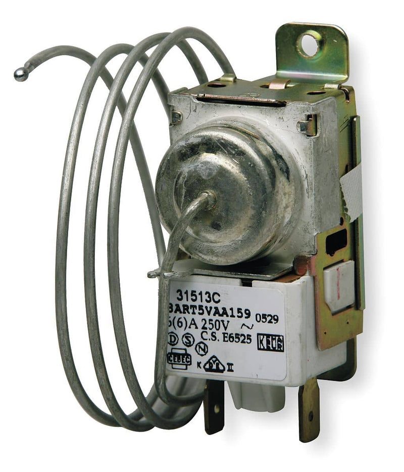 Elkay 31513C Metal Cold Control Thermostat, For Various Elkay - TotalRestroom.com