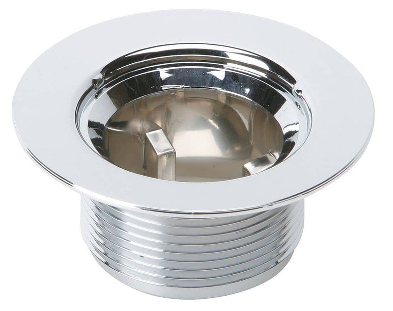Halsey Taylor Chrome Plated ABS Drain Plug, For Halsey Tayl - TotalRestroom.com