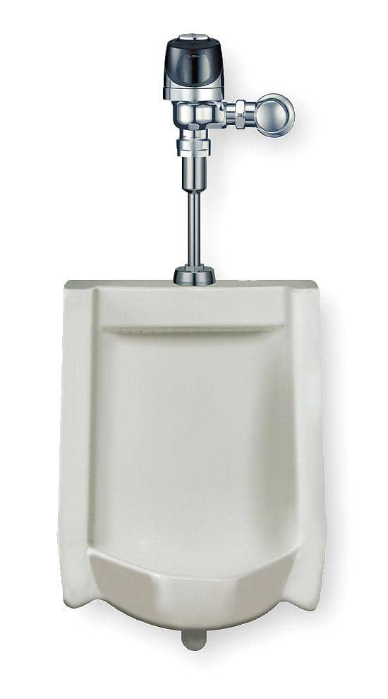 "Sloan Washdown Wall Urinal, 0.125 Gallons per Flush, 25""H x - TotalRestroom.com"