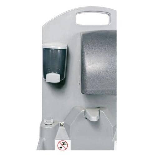 PolyJohn Portable Hand Washing Station, HandStand PSW1-1000