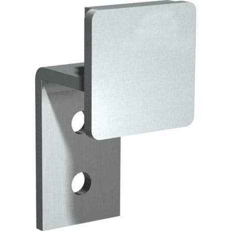 ASI 8425 Commercial Clothes Hook, Stainless Steel w/ Satin Finish - TotalRestroom.com