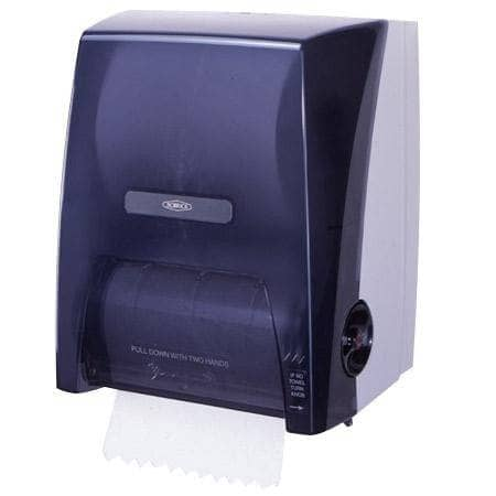 Bobrick B-72860 Commercial Paper Towel Roll, Surface-Mounted, Plastic - TotalRestroom.com