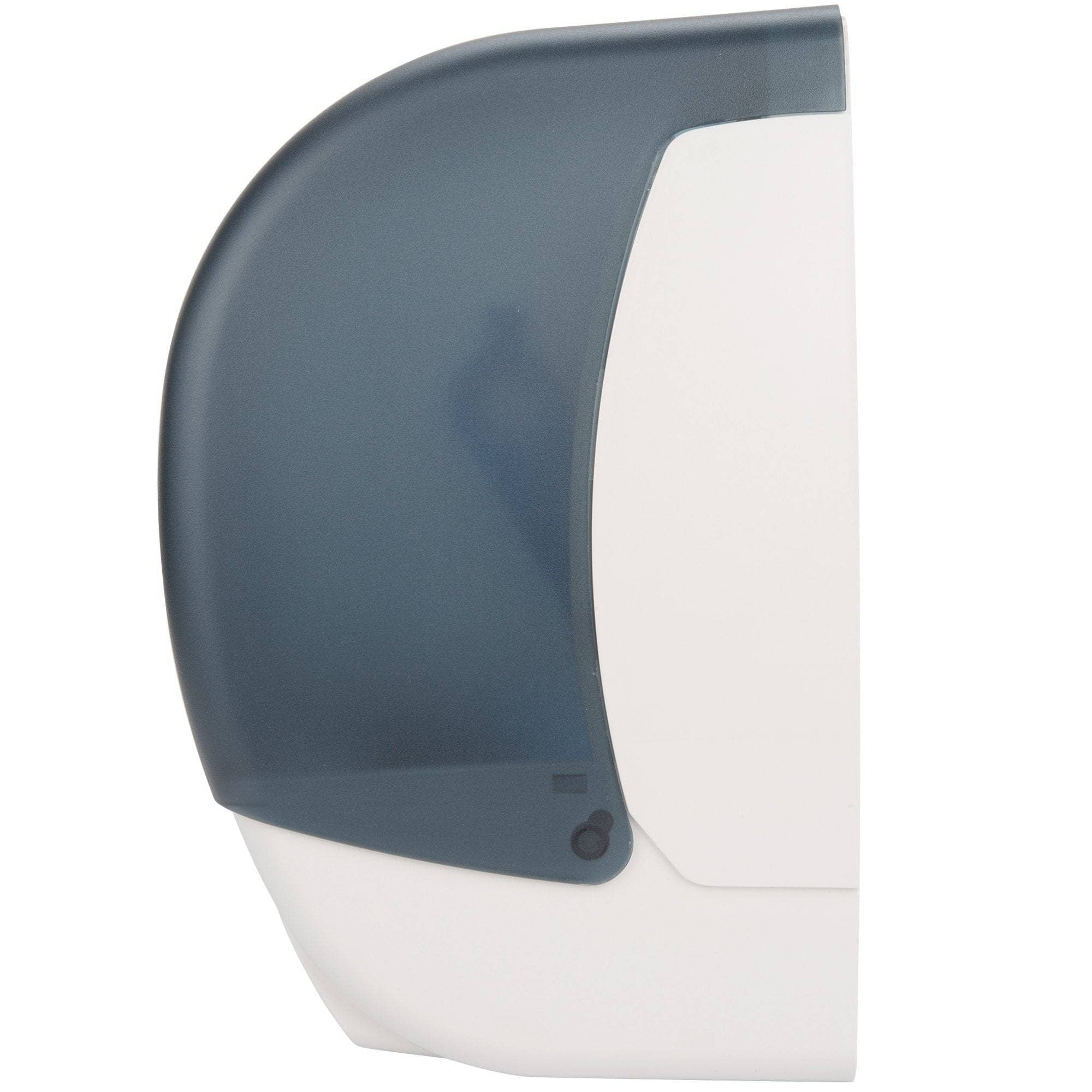 Bobrick B-72974 Automatic Commercial Paper Towel Dispenser, Surface-Mounted, Plastic - TotalRestroom.com