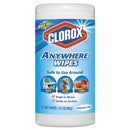 Clorox Wipes Starter Kit w/ Hand Sanitizer, Clorox Soap & Sani Wipes - WSK-1