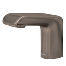Bradley - S53-3500-RT3-BZ - Touchless Counter Mounted Sensor Faucet, .35 GPM, Brushed Bronze, Linea Series