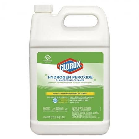 COVID Clorox Super Pack w/ Wipes, Disinfectants, Soaps, Microfiber and More - TotalRestroom.com
