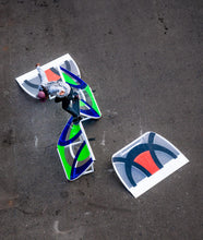 Load image into Gallery viewer, SKT | Modular Skateable sculpture - Roberto Cuellar