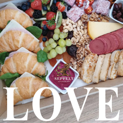 Valentines Day at Great Western Seppelt Wines