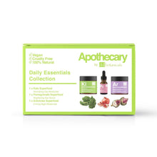 Load image into Gallery viewer, Feed Your Skin - GIFT SET - Dr. Botanicals Skincare