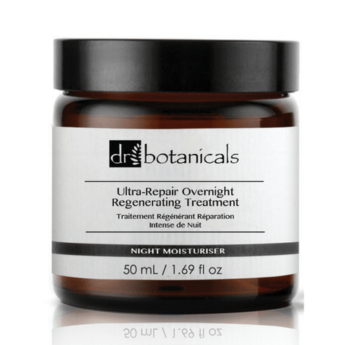 Ultra-Repair Overnight Regenerating Treatment - Dr. Botanicals Skincare