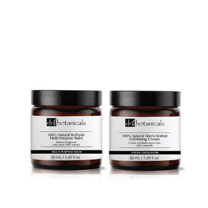 Indulge Your Senses - Gift Set - Dr. Botanicals Skincare