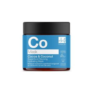 Cocoa & Coconut Superfood Reviving Hydrating Mask 60ml
