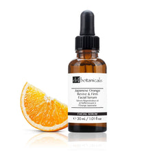 Charger l'image dans la galerie, Japanese Orange Revive & Firm Facial Serum - Dr Botanicals USA