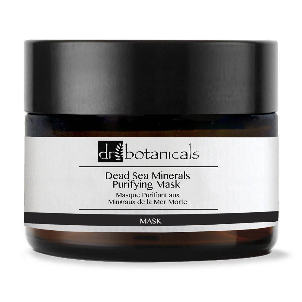 DB Dead Sea Minerals Purifying Mask - Dr. Botanicals Skincare
