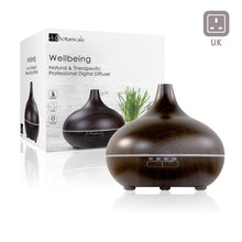 Load image into Gallery viewer, Scandinavian Professional Spa Diffuser Gift Set (UK Plug) - Dr. Botanicals Skincare