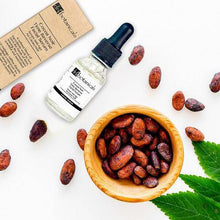 Load image into Gallery viewer, Coco Noir Time Reverse Facial Serum 15ml - Dr Botanicals USA