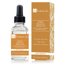 Load image into Gallery viewer, Neroli Diffuser Oil - Dr. Botanicals Skincare