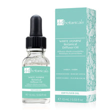 Load image into Gallery viewer, White Jasmine Diffuser Oil - Dr. Botanicals Skincare