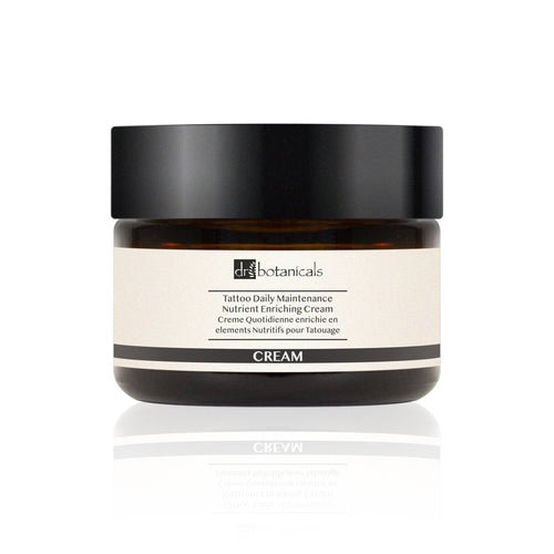 TATTOO CREAM 50ml - Dr. Botanicals Skincare