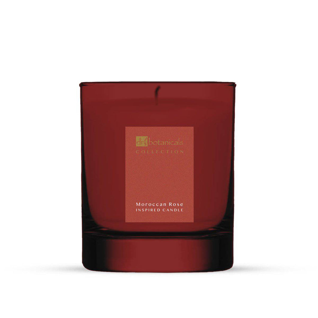 DB Moroccan Rose Inspired Candle